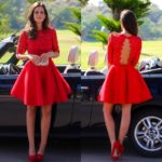 Irresistible Cheap Homecoming Dresses