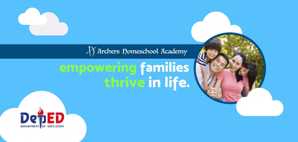 archers homeschool academy
